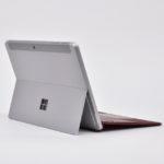 マイクロソフト『Surface Go』レビュー さすがのSurface品質!快適に使えるコンパクトモバイルノート(後編)
