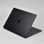 マイクロソフト『Surface Laptop 2』レビュー ブラックカラーの存在感がバツグン!快適に使える 13インチモバイルノート(後編)