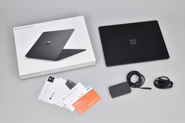 『Surface Laptop 2』本体セット