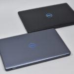 『Dell G3 17 (3779)』レビュー パワフル&大画面の迫力!快適パフォーマンスの17インチ・ゲーミングノート(後編)