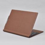 『HP Spectre Folio 13』レビュー 洗練されたデザインと圧倒的所有感の革張りノートPC(後編)