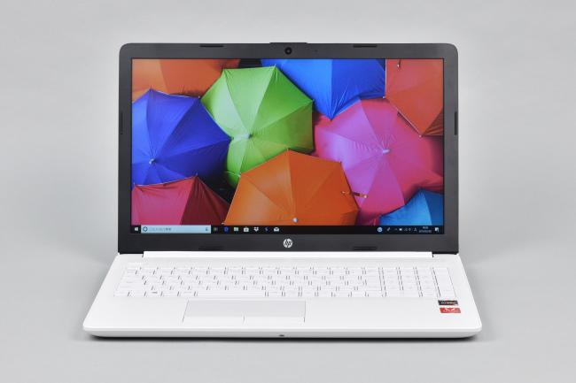 HP 15-db0000 真正面
