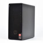 『HP Desktop 190』レビュー 高コスパで快適パフォーマンス!コンパクトデザインのデスクトップPC