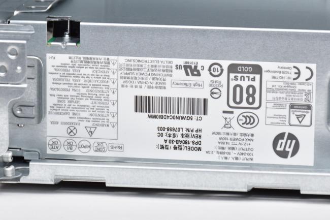 180W(12.1V, 14.88A)電源