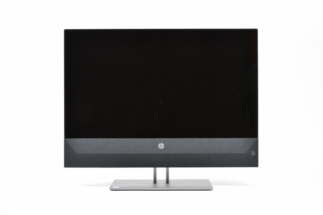 HP Pavilion All-in-One 24 真正面