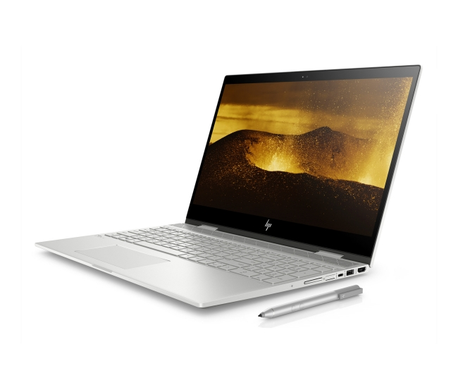 HP ENVY 15 x360(インテル)