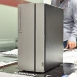 レノボ『Ideacentre 720 ゲーミングエディション』展示機レビュー スタイリッシュでパワフルなゲーミングデスクトップPC
