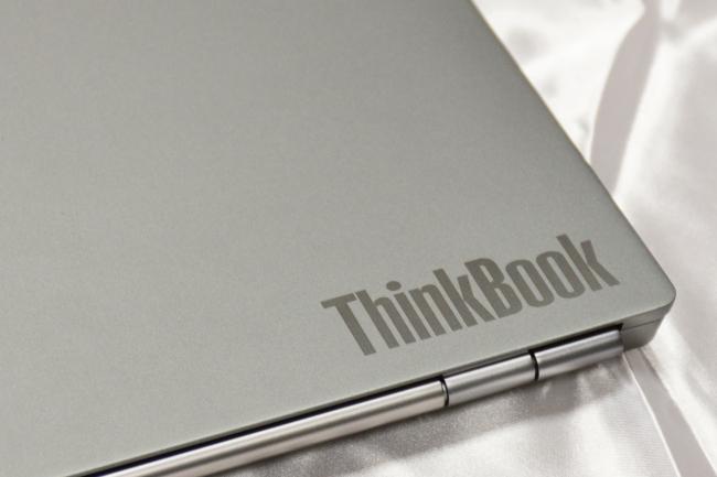 ThinkBook ロゴ