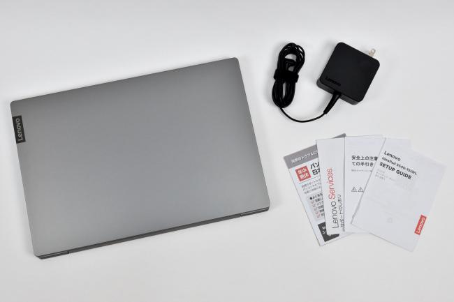 『IdeaPad S540 (15)』本体セット