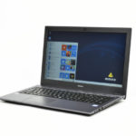 マウス『m-Book N シリーズ(m-Book N520)』レビュー Core i7 & GeForce MX 250搭載で快適パフォーマンス!光学ドライブ内蔵の 15.6型ノートPC