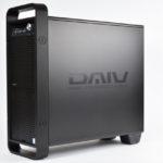 マウス DAIV-DGZ530 レビュー:入門機からプロフェッショナルモデルまで幅広いラインナップが魅力のクリエイティブデスクトップPC