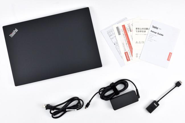ThinkPad X390 本体セット