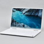 デル XPS 13 2-in-1 (7390) レビュー:高性能&高品質&スタイリッシュ!所有満足度の高い 2in1 モバイルノートPC