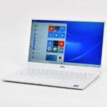 デル XPS 13 (7390) レビュー:美しさは正義!高性能で高品質な13.3型モバイルノートPC