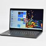 レノボ Yoga S740 (14) レビュー:高性能&高品質&高コスパ!長時間バッテリーで快適に使える14型ノートPC