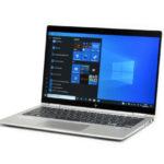 HP EliteBook x360 1040 G6 レビュー:完成度の高いビジネス向け 14型2in1モバイルノートPC