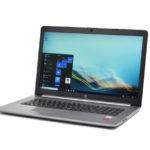 HP 470 G7 レビュー:大画面で作業効率アップ!使いやすさにすぐれた 17.3型ビジネスノートPC
