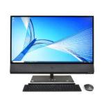 HP ENVY All-in-One 32 レビュー:超快適パフォーマンスのクリエイティブ・オールインワンPC