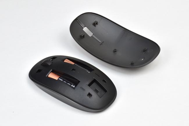マウス電源