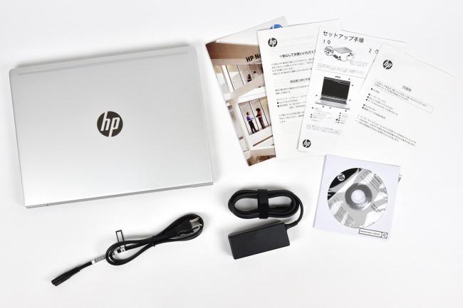 HP ProBook 430 G7 本体セット