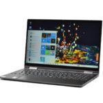 Lenovo Yoga C740 (15) レビュー:高コスパでスタイリッシュデザインの 15.6型 2in1 ノートPC