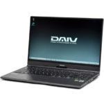 マウス DAIV 5N(2020年モデル)レビュー:クリエイティブ作業が快適!高性能でパワフルな15.6型ノートPC