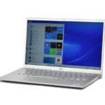デル Inspiron 13 5000 (5300) レビュー:高コスパでスタイリッシュデザインの 13.3型モバイルノートPC
