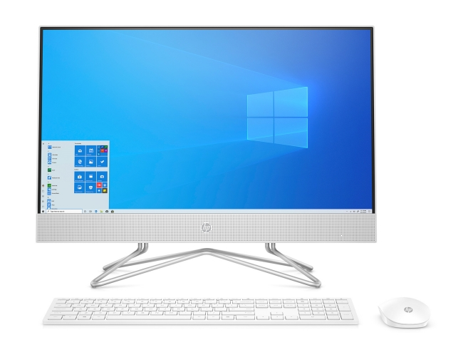 HP All-in-One 24-df0000jp