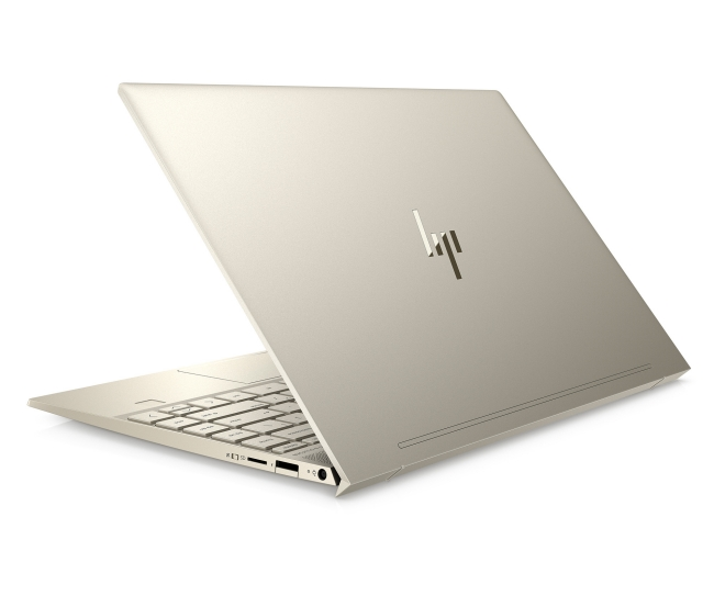 HP ENVY 13-aq1000(背面)