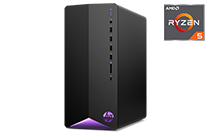HP Pavilion Gaming Desktop TG01