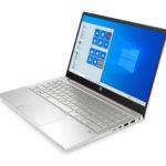 HP Pavilion 14-dv0000 の特徴まとめ:第11世代インテル Core 搭載&スタイリッシュデザインの 14型ノートPC