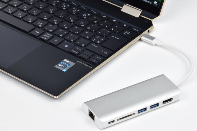 USB ハブ