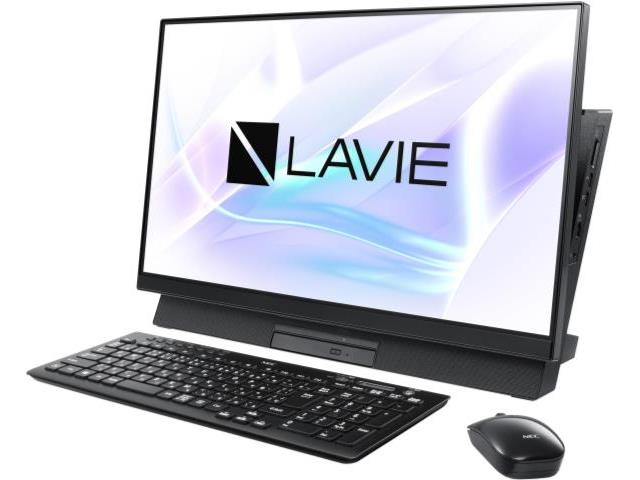 LAVIE Direct DA(S) (2019年春モデル)