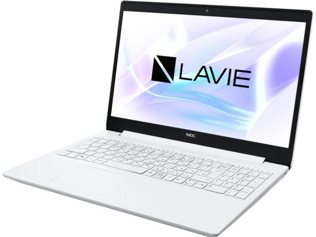 LAVIE Direct NS (2019年夏モデル)