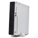 NEC LAVIE Direct DT(2020年秋冬モデル)レビュー:高性能&スタイリッシュデザイン!省スペース・デスクトップPC