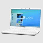 NEC LAVIE Direct NM (2020年春モデル) レビュー:コンパクトでも使いやすい 12.5型モバイルノートPC