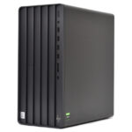 HP ENVY Desktop TE01-1000 レビュー:超快適にクリエイティブ作業ができるワンランク上の省スペース・デスクトップPC