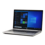 HP Probook 635 Aero G7 レビュー:アクティブなビジネスにマッチ!機動力にすぐれた 13.3型モバイルノートPC