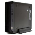 HP ProDesk 405 G6 SFF レビュー:AMD Ryzen PRO 搭載でコストパフォーマンスにすぐれたデスクトップPC