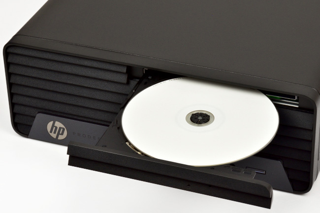 DVDライター