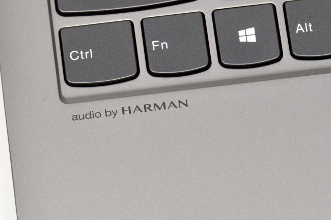 HARMAN・ロゴ